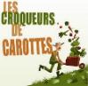 croqueurs de carotte